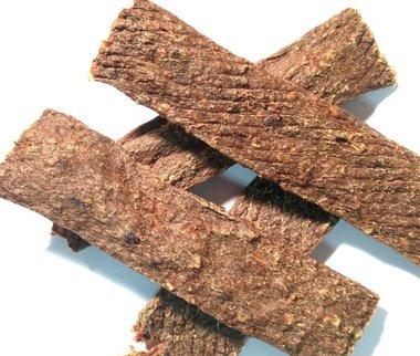 Haasvlees strips in zakje 150 gr.