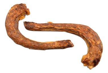 Kalkoennekken gedroogd, 550 gram