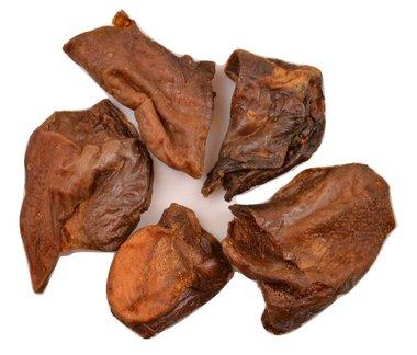 Paardentong snack gedroogd, 200 gram